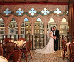 vegas wedding receptions image