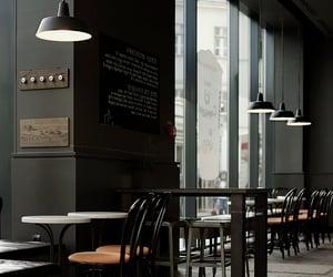 cafe, design trends, and design image