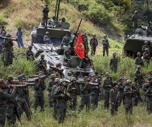 caracas, povo venezuelano, and hlvs image