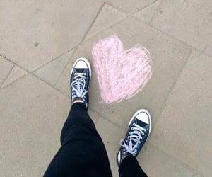 converse, street, and streetart image
