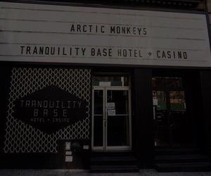 90s, alternative, and arctic monkeys image
