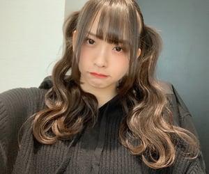 girl, cute, and mishina ruka image