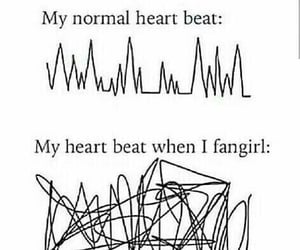fans, kpop, and kpop fans can relate image