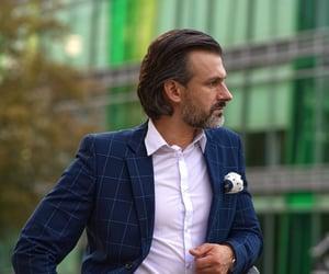 fashion, handsome, and gabrieljackowski image