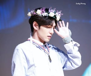 fansign, day6, and kim wonpil image