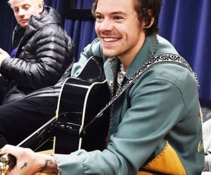 my baby, Harry Styles, and my love image