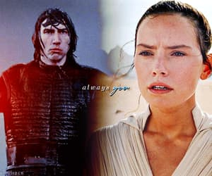 gif, adam driver, and star wars image