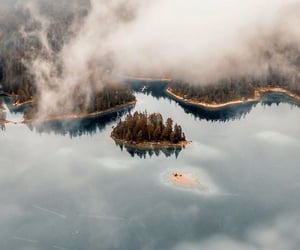 eau, nature, and paysage image