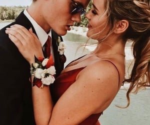 couples, goals, and smile image