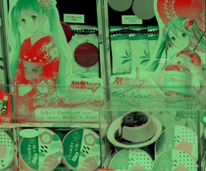 aesthetic, japan aesthetic, and anime themes image