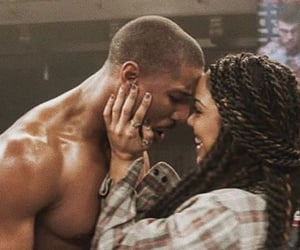 couple and creed image