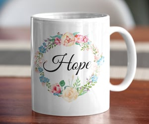 adoption, recovery, and inspirationalmug image