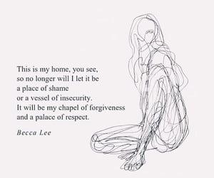 self love and becca lee image
