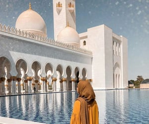 islam and oriental image
