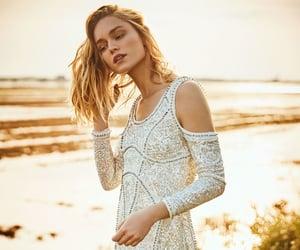 belleza, boho, and moda image