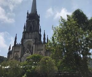 brasil, brazil, and castle image