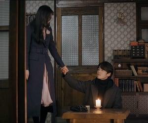 kdrama, crash landing on you, and seo ji hye image