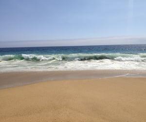 arena, beach, and beautiful image