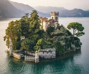 arquitectura, isla, and belleza image