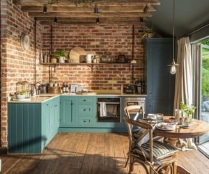 home, kitchen, and decor image