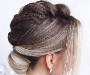 beautiful, dp, and hair image