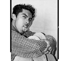 rock, rock and roll, and tongue image