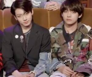 gay, bangtan, and jeon jeongguk image