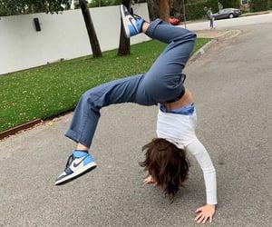 handstand, idk, and dancemomsrp image