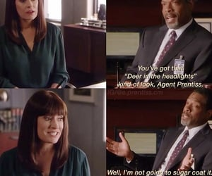 criminal minds, season 15, and scene image