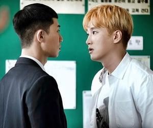 kdrama, park seo joon, and ahn bo hyun image