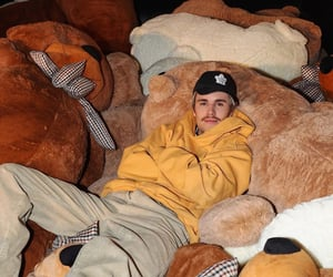 changes, teddy bears, and justin bieber image
