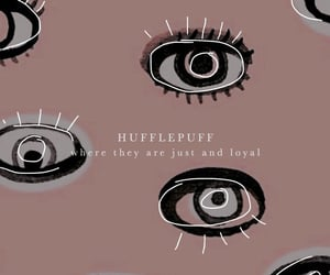 edit, helga hufflepuff, and fandom image