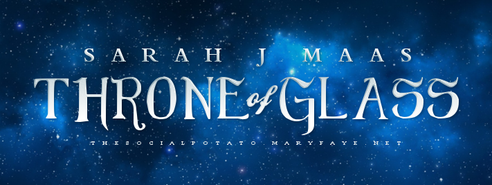 article, dreamcast, and throne of glass image