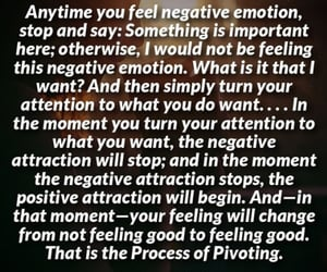 attraction, positive energy, and positive thinking image