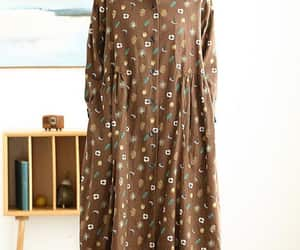 etsy, long dress, and long shirt image