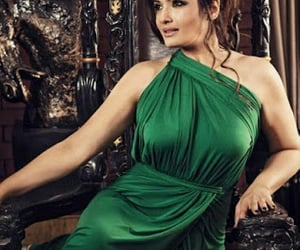 actress, dresss, and hot sexy dres image