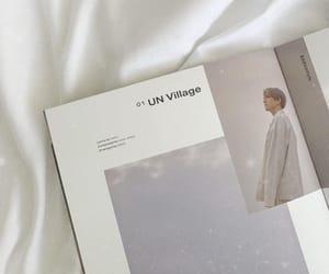 aesthetic, album, and merch image