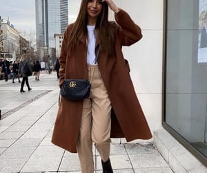 blogger, boots, and Calvin Klein image