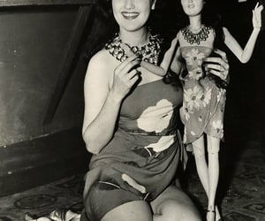 1930s, actress, and black and white image