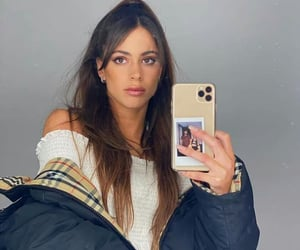 argentina, tini stoessel, and beuty image