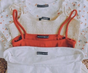 clothes, brandy melville, and vsco image