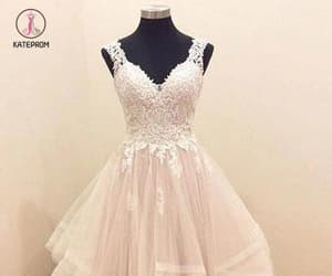 ball gowns, party dresses, and tulle prom dress image