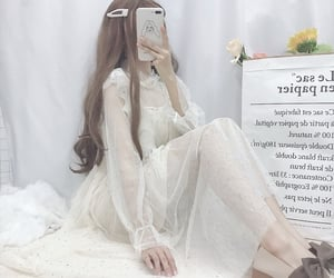 angel, fairy, and kawaii image
