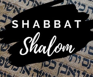 cards, shalom, and greeting image
