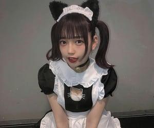 girl, かわいい, and アイドル image