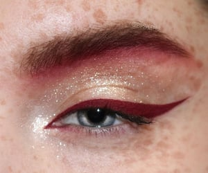 colores, maquillaje, and tinto image