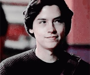 aesthetic, theme, and cole sprouse image
