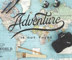 adventure, maps, and plans image