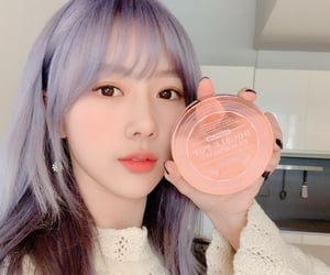 beauty, girl, and korean image