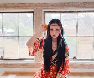 dreamcatcher, p: twitter, and girl image